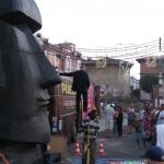 Semana Negra de Gijón