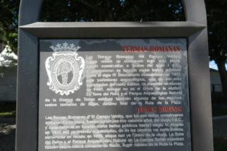 Termas romanas de Gijón