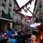 Qué es eso de la Semana Cervantina de Alcalá de Henares
