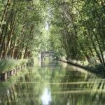 El Canal de Castilla, en barco