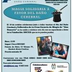 Magia Solidaria a favor de la Fundación DACER