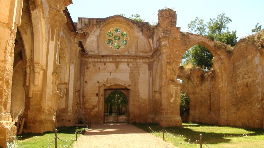 El monasterio de piedra zaragoza con ni os for Hoteles en zaragoza con ninos