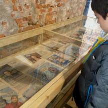 Turismo alternativo con niños en Madrid
