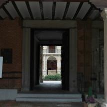 Visita a la Universidad de Alcalá