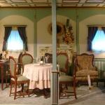 10 recreaciones increíbles en la exposición del Titanic