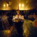Qué ver en la exposición Titanic