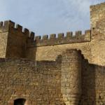 Así es el Castillo de Pedraza