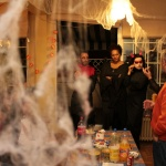 5 cosas imprescindibles en una fiesta de Halloween