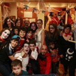 13 ideas de disfraces para Halloween
