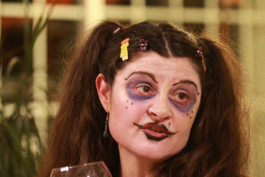 Ideas Para Disfraces De Halloween Ideas Para Disfraces De Halloween
