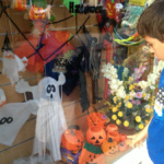 halloween tiendas decoracion