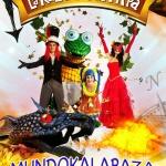 Mundokalabaza, musical para niños en Madrid