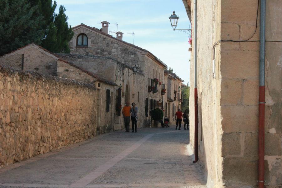 Calle de Pedraza