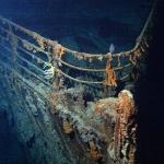 5 cosas que no te puedes perder en la exposición de Titanic
