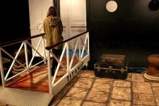 Visitamos la exposición sobre el Titanic en Madrid