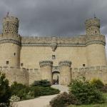 Visita al Castillo de Manzanares el Real