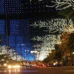 Guía de las luces de Navidad en Madrid 2016-2017