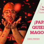 Navidad en Madrid: Teatros Luchana