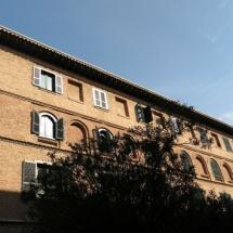 Residencia de Estudiantes, en Madrid