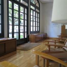 Galería de la Residencia de Estudiantes