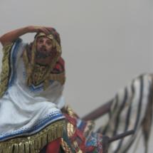 Belén del Museo de San Isidro 2015