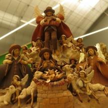 Belén de los ángeles, Perú