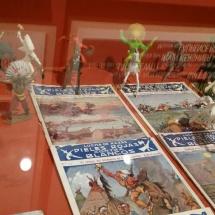 Exposición del Lejano Oeste en el Thyssen