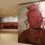 Exposición sobre el Lejano Oeste en el Museo Thyssen