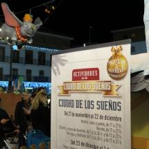 Navidad 2015 en Torrejón de Ardoz