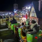 Navidad en Torrejón de Ardoz 2016-2017