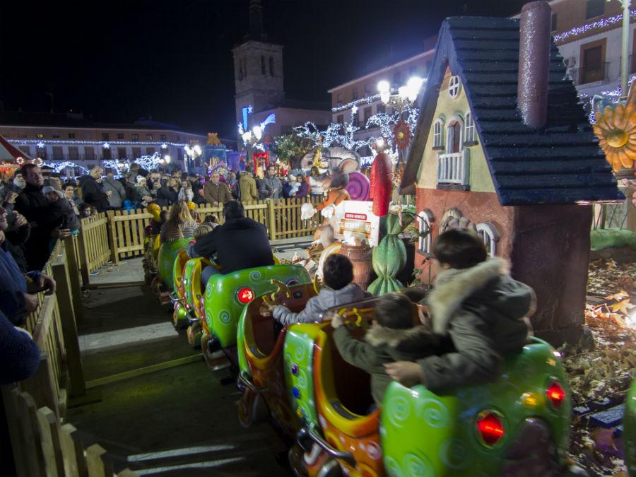 Navidad en torrej n de ardoz 2016 2017 for Trasteros en torrejon de ardoz