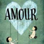 Cartel de Amour, teatro infantil, en Bilbao