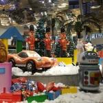 Navidad con niños en Islazul (Madrid)