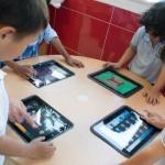 Talleres de iPad en el Centro Comercial ABC Serrano