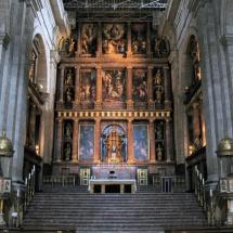 Iglesia de El Escorial