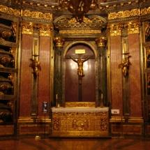 Panteón de El Escorial