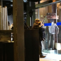 Restaurante Tandoori Station, en Madrid