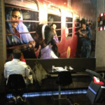 Tandoori Station, restaurante hindú en Madrid