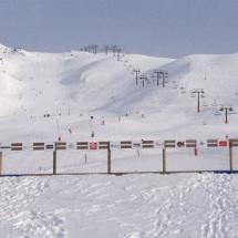 Esquiar con niños en Baqueira Beret