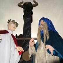 Herodes Belén de El Escorial