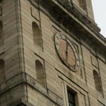 Reloj de El Escorial