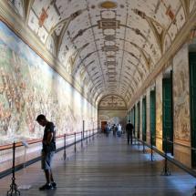 Sala de Batallas de El Escorial