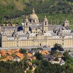 Visitar el Monasterio de El Escorial, con niños