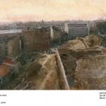 Exposición Los Realistas de Madrid, en el Museo Thyssen