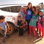Desierto de los Niños: viaje solidario en Semana Santa