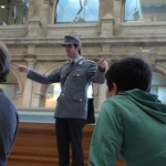 Los secretos del Museo del Prado, en familia