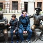 Cómo visitar la casa natal de Cervantes en Alcalá de Henares