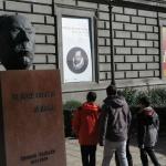 Exposición sobre Cervantes en la Biblioteca Nacional