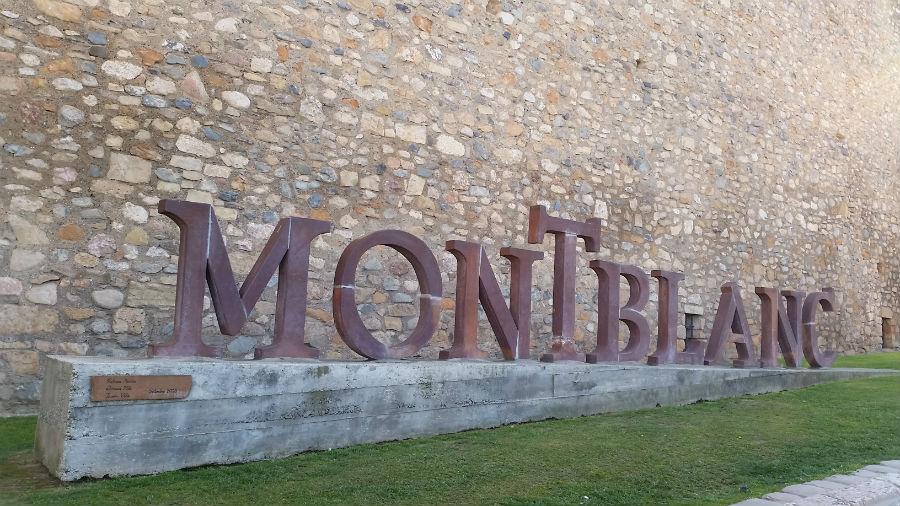 Visita a montblanc pueblo medieval de tarragona for Oficina turismo cercedilla