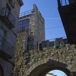 Ronda de la muralla de Montblanc